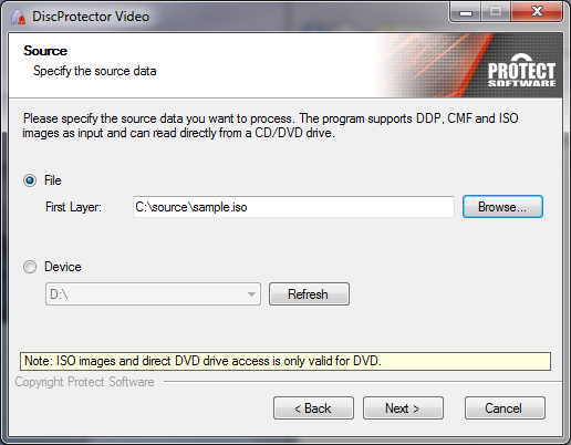 remove copying from protected pdf